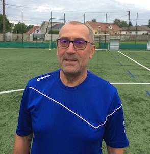 Michel JUIF / Entraineur Seniors