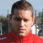 Thomas / Entraineur U19 U11 Responsable catégorie U19