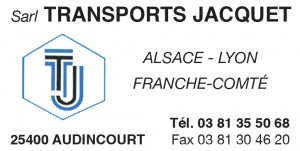 Transports Jacquet