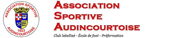 Association Sportive Audincourt