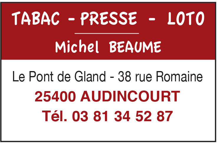 Michel Beaume