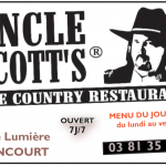 Oncle Scott